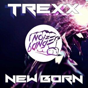 Trexx 歌手頭像