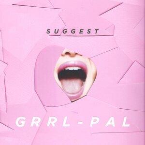 Grrl Pal 歌手頭像