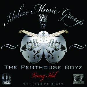 PentHouse Boyz 歌手頭像