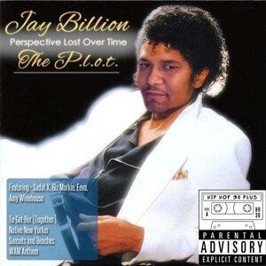 Jay Billion 歌手頭像