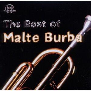 Malte Burba 歌手頭像