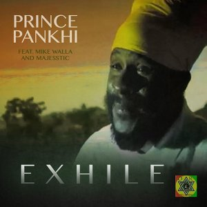 Prince Pankhi