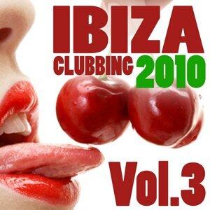 Ibiza Clubbing 2010 Vol.3 歌手頭像