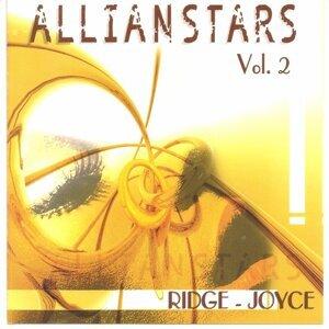 Joyce Et Ridge 歌手頭像