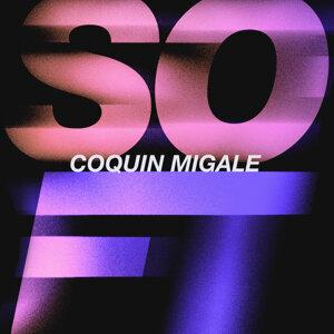 Coquin Migale 歌手頭像