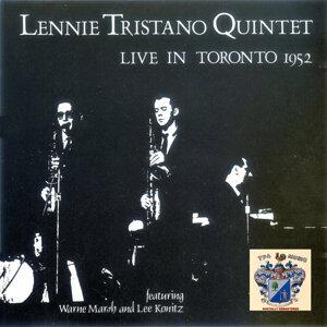 Lennie Tristano Quintet 歌手頭像