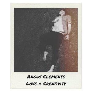 Angus Clements 歌手頭像