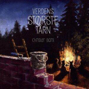 Christer Borg 歌手頭像