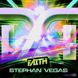 Stephan Vegas 歌手頭像