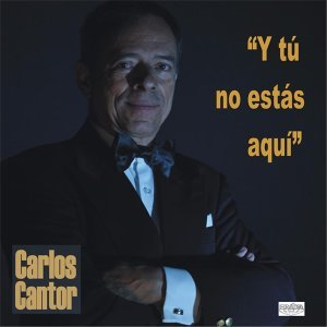 Carlos Cantor 歌手頭像