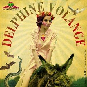 Delphine Volange Artist photo