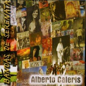 Alberto Caleris 歌手頭像