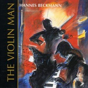 Hannes Beckmann