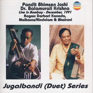 Pandit Bhimsen Joshi, Dr. Balamurali Krishna 歌手頭像