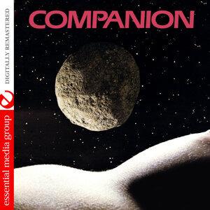 Companion 歌手頭像