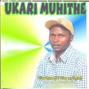 Elias Mwangi 歌手頭像