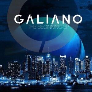 Galiano 歌手頭像