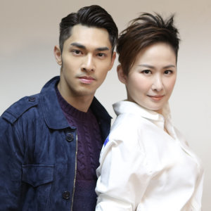 關楚耀&湯寶如 (Kelvin Kwan & Karen Tong) 歌手頭像