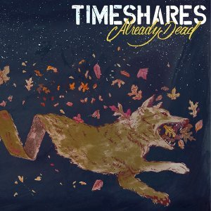 Timeshares 歌手頭像