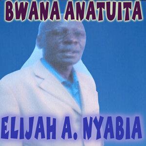 Elijah A. Nyabia 歌手頭像