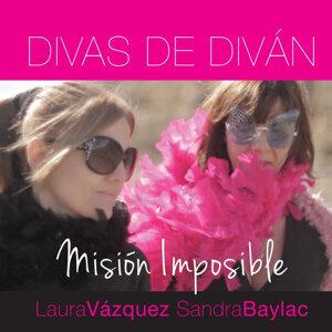Divas de Diván 歌手頭像
