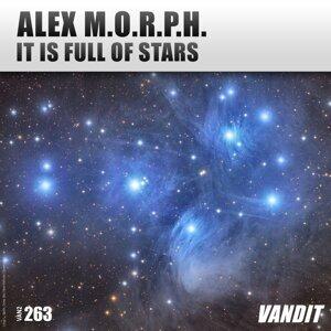 Alex M.O.R.P.H. 歌手頭像