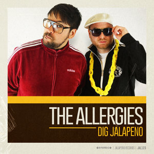 The Allergies 歌手頭像