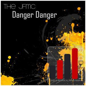 The JFMC 歌手頭像