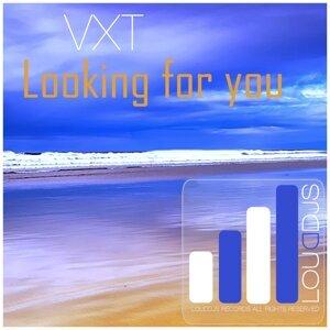 VxT 歌手頭像