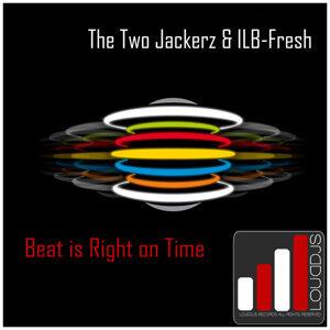 The Two Jackerz & ILB-Fresh 歌手頭像
