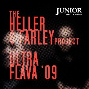 The Heller & Farley Project