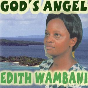 Edith Wambani 歌手頭像