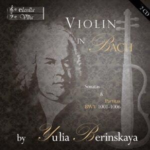 Yulia Berinskaya 歌手頭像
