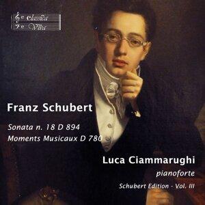 Luca Ciammarughi 歌手頭像