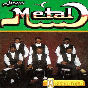 Grupo Metal 歌手頭像