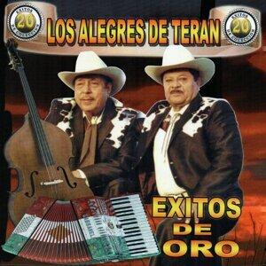 Alegres De Terán 歌手頭像
