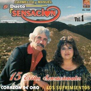 El Dueto Sensacion 歌手頭像