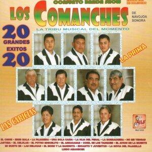 Los Comanches 歌手頭像
