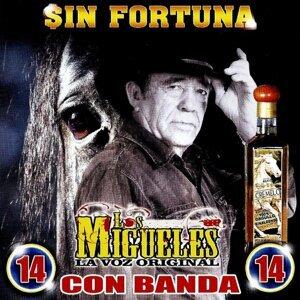 """Los Migueles """"La Voz Original"""" 歌手頭像"""