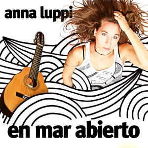 Anna Luppi 歌手頭像