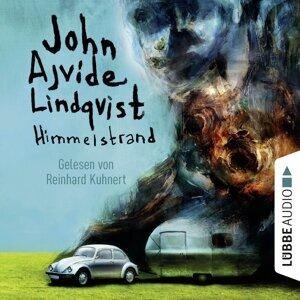 John Ajvide Lindqvist 歌手頭像