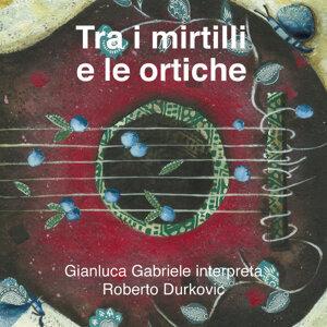 Gianluca Gabriele 歌手頭像