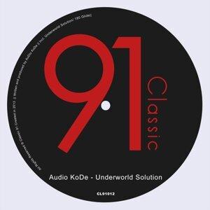 Audio KoDe