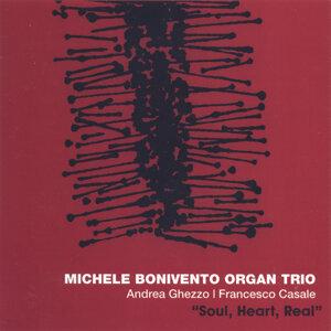 Michele Bonivento Organ Trio 歌手頭像