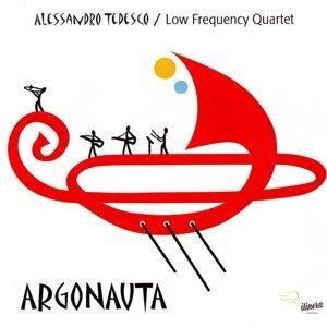 Alessandro Tedesco & Low Frequency Quartet 歌手頭像