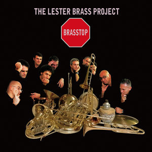 The Lester Brass Project 歌手頭像