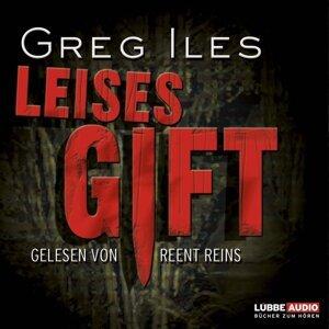 Greg Iles 歌手頭像