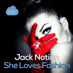 Jack Notion 歌手頭像