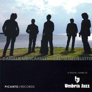 Daniele Mencarelli 歌手頭像
