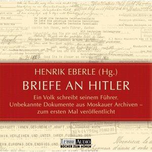 Henrik Eberle 歌手頭像